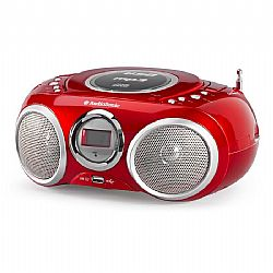 ΡΑΔΙΟ CD με MP3 player AudioSonic CD-570
