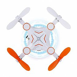 DRONE Quadcopter μέ κάμερα HELIWAY 901HS WHITE