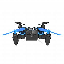 DRONE Quadcopter μέ κάμερα HELIWAY 901HS BLACK