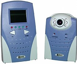 ΑΣΥΡΜATO VIDEO BABY MONITOR AWV-293